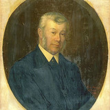 Abraham Hamel, père de l'artiste