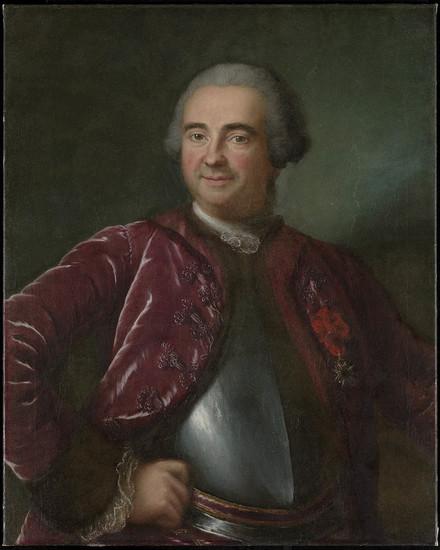 Gaspard-Joseph Chaussegros de Léry, fils