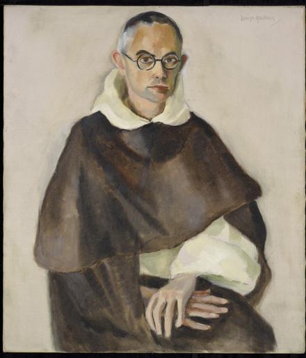 R. P. Marie-Alain Couturier