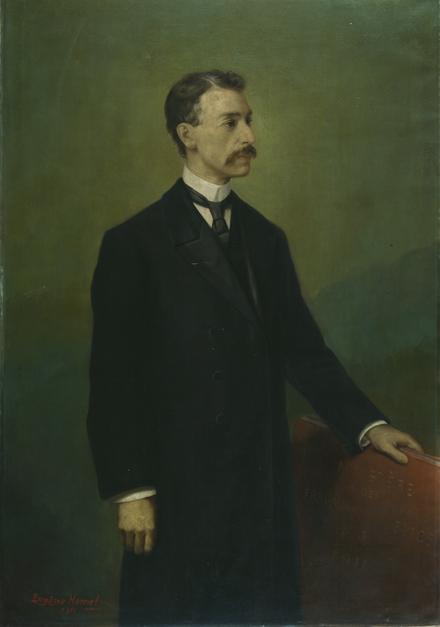 Louis-Alexandre Taschereau