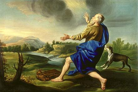La Vision de saint Roch