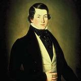 Joseph-Colbert Hamel, frère de l'artiste