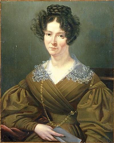 Madame Pelletier