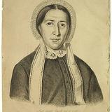 Madame Joseph Juneau, née Josephte Racette