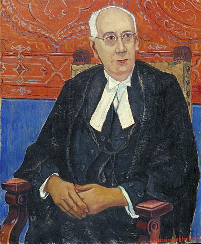 Juge Laliberté
