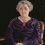 Madame Georges Lévesque