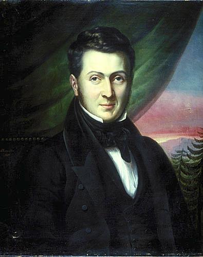 Docteur Richard-Achille Fortier