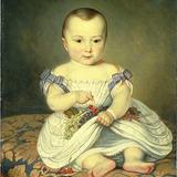 Georges Hamel, fils de l'artiste