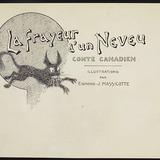 « La Frayeur d'un neveu », conte canadien