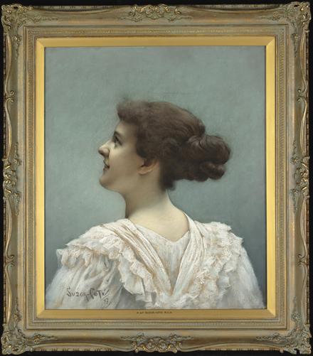 Gabrielle Lavergne