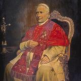 Le Pape Pie IX