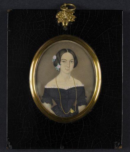Madame Pierre-Antoine Doucet, née Marie-Thérèse-Delphine Bruneau