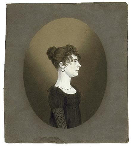 Charlotte-Sophie Boucher de La Bruère