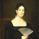 Madame Joseph Légaré, née Geneviève Damien