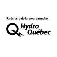 Hydro-Québec (Partenaire programmation)