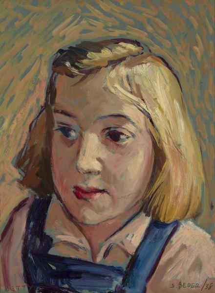 Betty Abramovitch