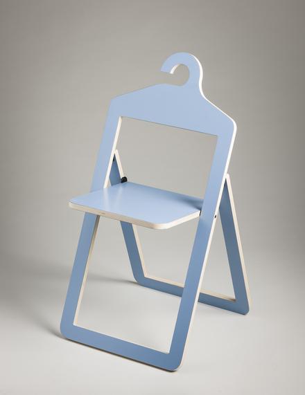 Chaise « Hanger »