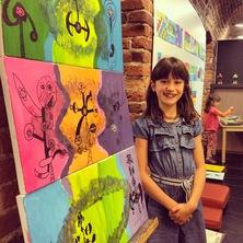 Camps artistiques été 2016