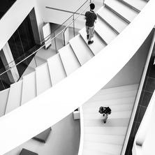 Le parcours architectural