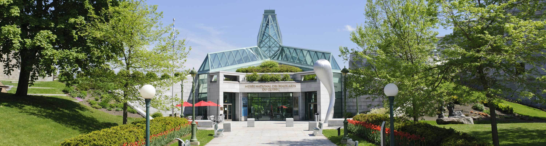 Pavillon Central