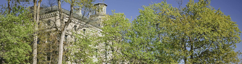 Pavillon Charles-Baillairgé