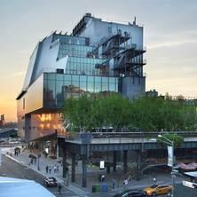 Les musées de New York