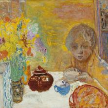 Visite commentée | Pierre Bonnard