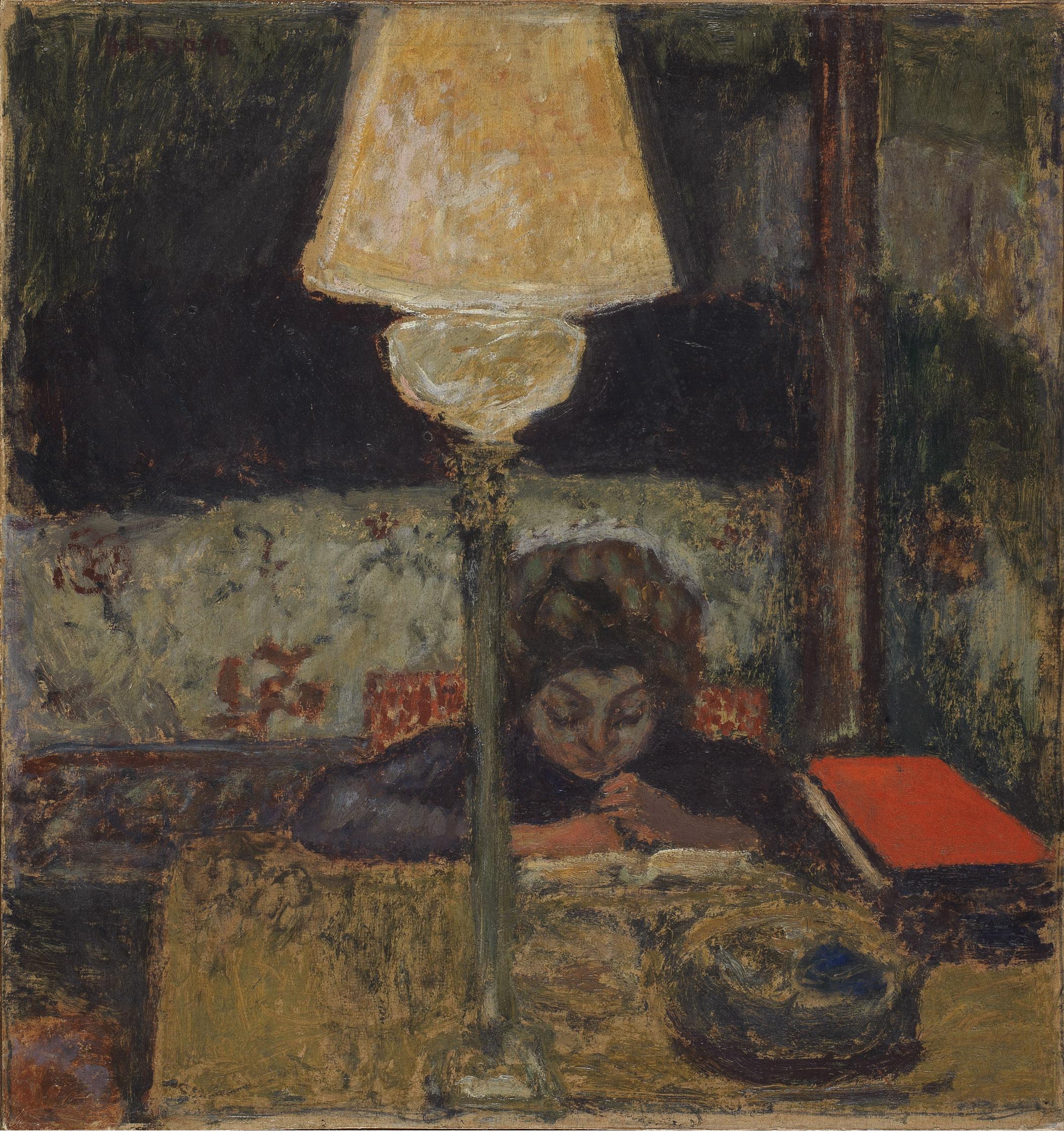 Bonnard - Scènes d'intérieur