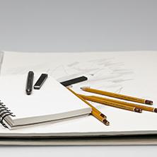À vos crayons!