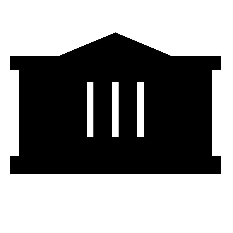 Icône pavillon Gérard-Morisset