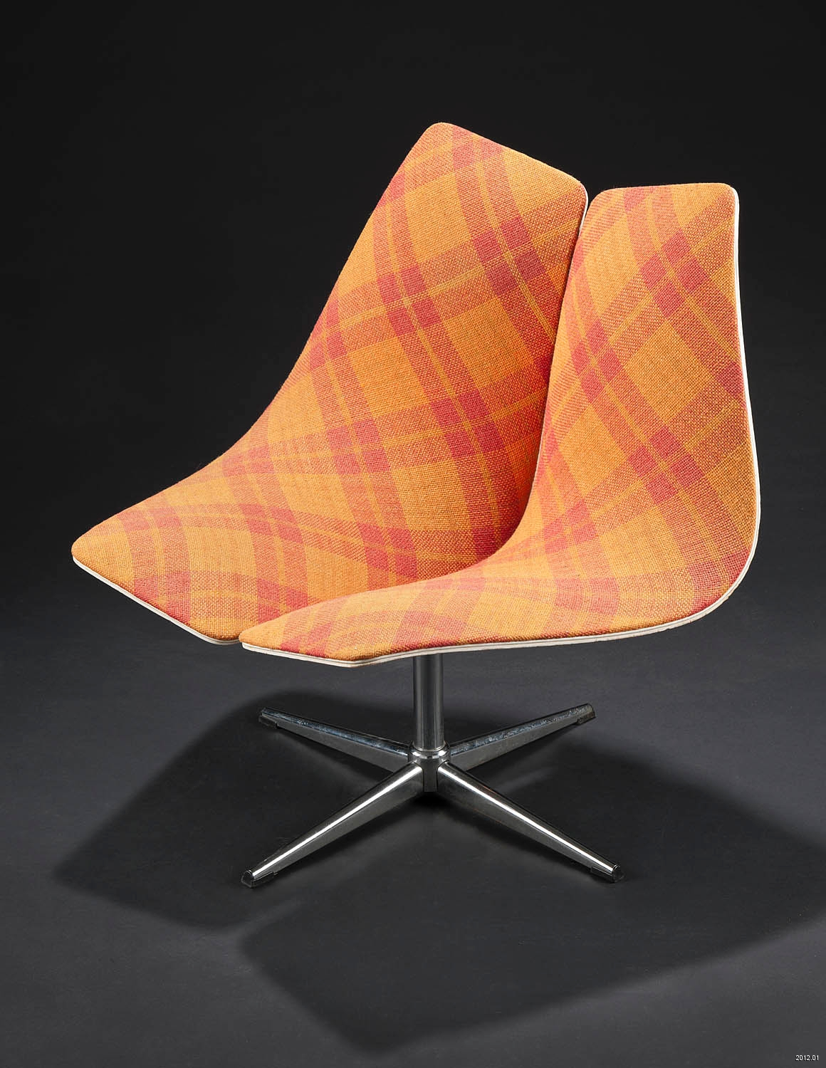 chaise expo 67