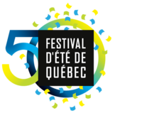 Festival d'été de Québec (50 ans)
