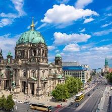 Berlin, capitale d'un pays enfin réuni