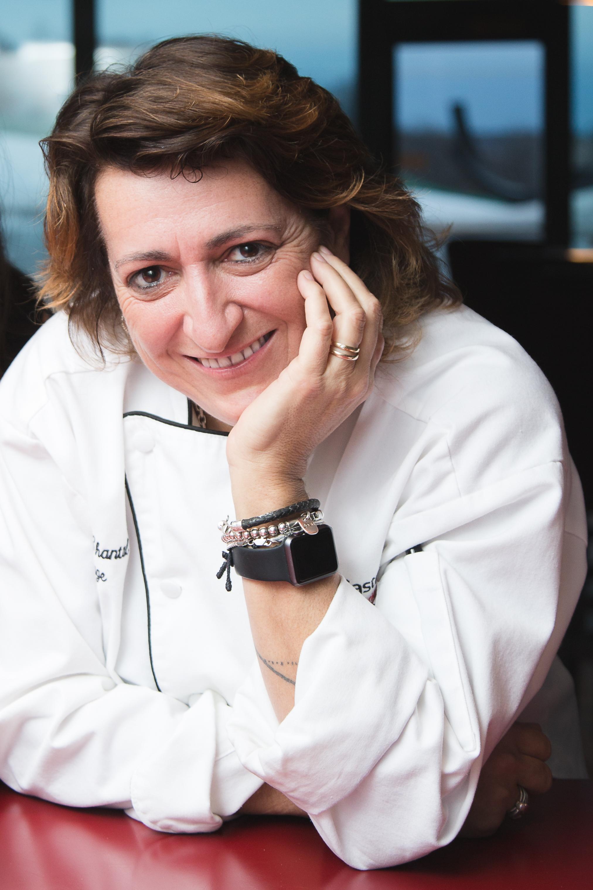 Marie-Chantal Lepage