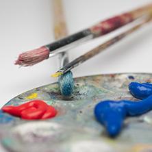 Série d'ateliers d'art