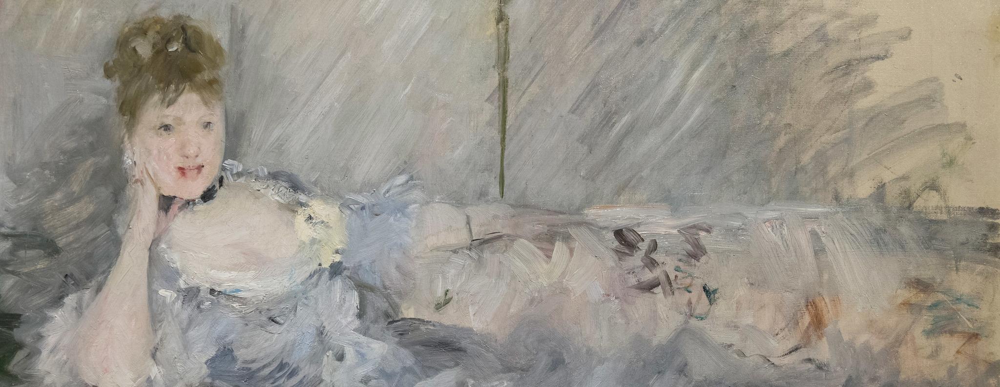 """Résultat de recherche d'images pour """"berthe morisot orsay"""""""
