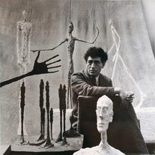 Dialogue entre les arts: les sculpteurs-peintres, de Giacometti à Louise Bourgeois