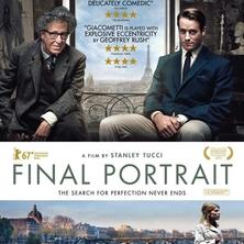 Giacometti - Portrait final