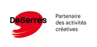 De Serres | Partenaires des activités créatives