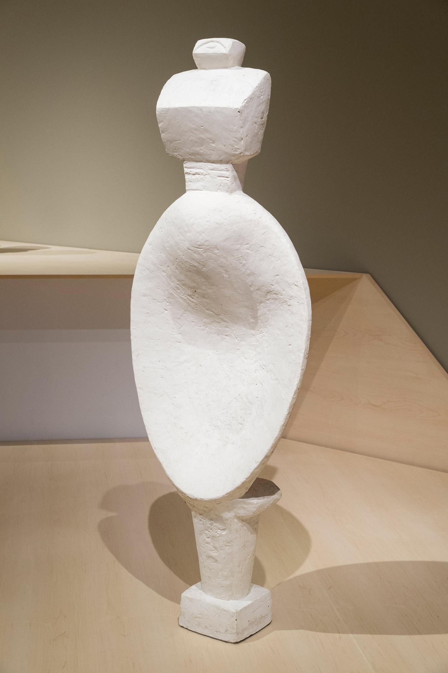 Femme cuillère de Giacometti