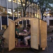 Mobile Art Lab