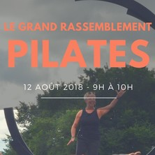 Grand rassemblement Pilates annuel
