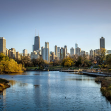 Chicago, la ville des vents