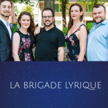 La brigade lyrique