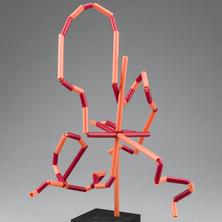 Sculpture tubulaire