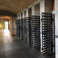 Visite guidée de l'ancienne prison du pavillon Charles-Baillairgé