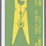 « Beau temps pour étendre ! », Aires libres 2009