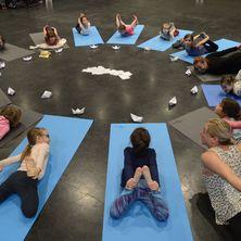 Yoga-danse pour enfants (Hiver 2019)