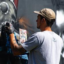 Forum national sur l'art social – au service de l'itinérance jeunesse