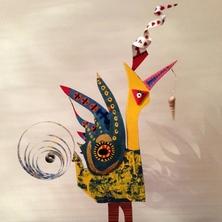 Les oiseaux dans l'art